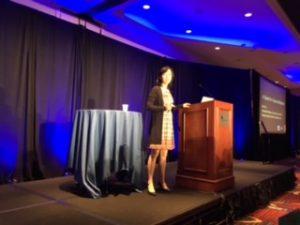 Dr Fei-Fei Li Keynote