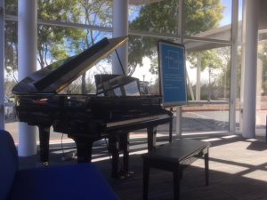 Google AI Piano